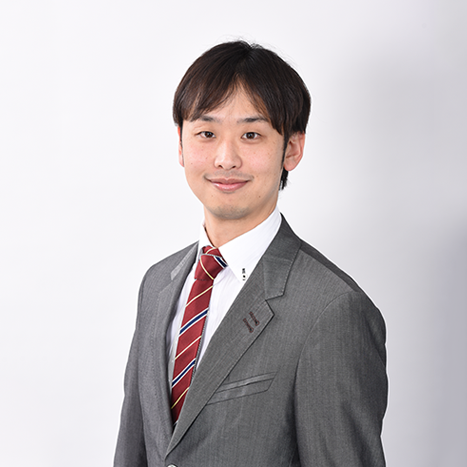 Executive Officer / Joji Itakura