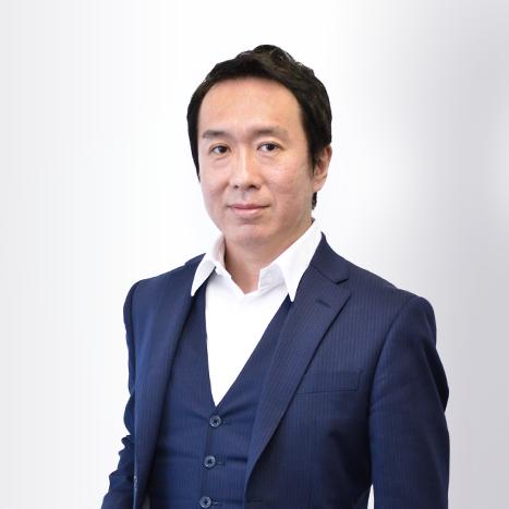 Executive Vice President / Takashi Morigami